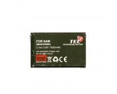 Akumuliatorius baterija AB403450BC Samsung mobiliesiems telefonams didesnės talpos