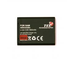 Akumuliatorius baterija AB503442BA Samsung mobiliesiems telefonams
