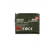 Akumuliatorius baterija AB503442CC Samsung mobiliesiems telefonams didesnės talpos