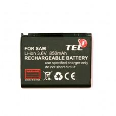 Akumuliatorius baterija AB503445CE Samsung mobiliesiems telefonams didesnės talpos Plungė | Palanga | Telšiai