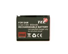 Akumuliatorius baterija AB503445CE Samsung mobiliesiems telefonams didesnės talpos