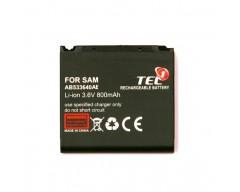 Akumuliatorius baterija AB533640AE Samsung mobiliesiems telefonams