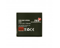 Akumuliatorius baterija BA800 Sony mobiliesiems telefonams