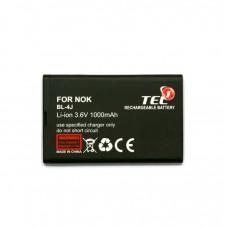 Akumuliatorius baterija BL-4J Nokia mobiliesiems telefonams didesnės talpos