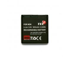 Akumuliatorius baterija BL-6Q Nokia mobiliesiems telefonams