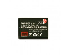 Akumuliatorius baterija BST-42 Sony Ericsson mobiliesiems telefonams
