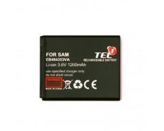 Akumuliatorius baterija EB494353VA Samsung mobiliesiems telefonams