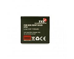 Akumuliatorius baterija EP500 Sony Ericsson mobiliesiems telefonams