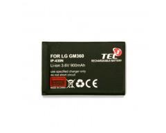 Akumuliatorius baterija IP-430N LG mobiliesiems telefonams