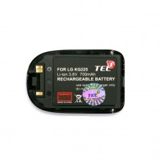 Akumuliatorius baterija LG KG225 mobiliesiems telefonams Palanga   Telšiai   Plungė