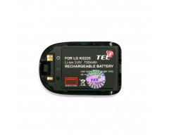 Akumuliatorius baterija LG KG225 mobiliesiems telefonams
