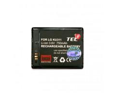 Akumuliatorius baterija LG KU311 mobiliesiems telefonams