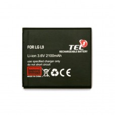 Akumuliatorius baterija LG L9 mobiliesiems telefonams Šiauliai | Šiauliai | Kaunas