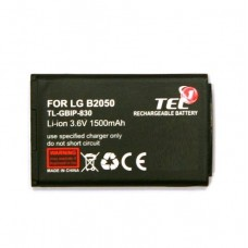 Akumuliatorius baterija TL-GBIP-830 LG mobiliesiems telefonams didesnės talpos
