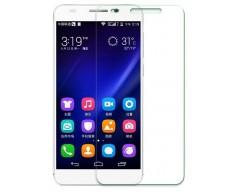Apsauga ekranui grūdintas stiklas Huawei Honor 7 mobiliesiems telefonams