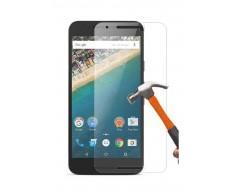 Apsauga ekranui grūdintas stiklas Huawei Nexus 6P mobiliesiems telefonams