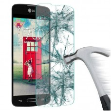 Apsauga ekranui grūdintas stiklas LG Optimus L65 mobiliesiems telefonams Šiauliai | Palanga | Palanga