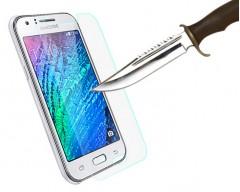 Apsauga ekranui grūdintas stiklas Samsung Galaxy J5 mobiliesiems telefonams