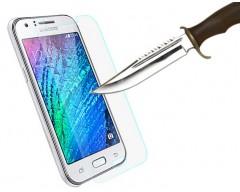 Apsauga ekranui grūdintas stiklas Samsung Galaxy J7 mobiliesiems telefonams