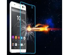 Apsauga ekranui grūdintas stiklas Sony Xperia C5 Ultra mobiliesiems telefonams