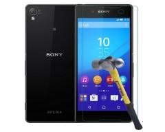 Apsauga ekranui grūdintas stiklas Sony Xperia Z5 Compact mobiliesiems telefonams