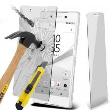 Apsauga ekranui grūdintas stiklas Sony Xperia Z5 mobiliesiems telefonams