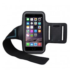 Dėklas sportui Apple iPhone 5 5s SE mobiliesiems telefonams juodos spalvos Vilnius | Vilnius | Vilnius