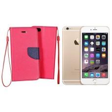 Manager dėklas Apple iPhone 6 6s mobiliesiems telefonams rožinės spalvos Klaipėda   Klaipėda   Vilnius