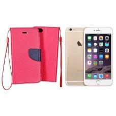 Manager dėklas Apple iPhone 6 Plus 6s Plus mobiliesiems telefonams rožinės spalvos Plungė | Klaipėda | Palanga