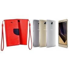 Manager dėklas Huawei Honor 7 mobiliesiems telefonams raudonos spalvos Palanga | Plungė | Kaunas