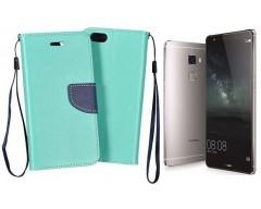Manager dėklas Huawei Mate S mobiliesiems telefonams mėtinės spalvos