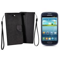 Manager dėklas Samsung Galaxy S3 mini mobiliesiems telefonams juodos spalvos Šiauliai   Klaipėda   Šiauliai