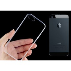 Skin silikoninis dėklas Apple iPhone 5 5s SE telefonams