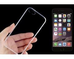 Skin silikoninis dėklas Apple iPhone 6 6s mobiliesiems telefonams