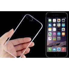 Skin silikoninis dėklas Apple iPhone 6 Plus 6s Plus telefonams