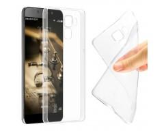 Skin silikoninis dėklas Huawei Honor 7 telefonams
