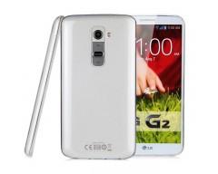 Skin silikoninis dėklas LG G2 mobiliesiems telefonams