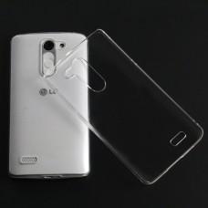 Skin silikoninis dėklas LG L Bello telefonams Palanga | Telšiai | Šiauliai