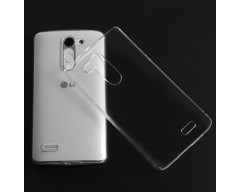 Skin silikoninis dėklas LG L Bello telefonams
