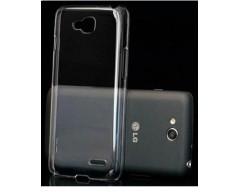 Skin silikoninis dėklas LG L Fino telefonams