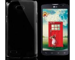 Skin silikoninis dėklas LG L80 telefonams
