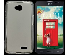 Skin silikoninis dėklas LG L90 telefonams
