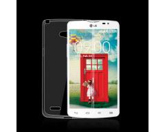 Skin silikoninis dėklas LG Optimus L65 telefonams