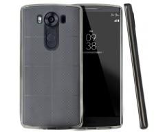 Skin silikoninis dėklas LG V10 telefonams