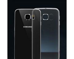 Skin silikoninis dėklas Samsung Galaxy Note 5 telefonams