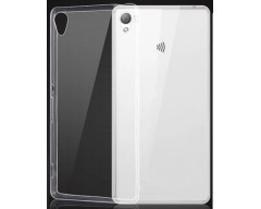 Skin silikoninis dėklas Sony Xperia Z3+ telefonams