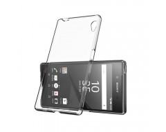 Skin silikoninis dėklas Sony Xperia Z5 Premium telefonams