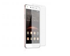 Apsauga ekranui grūdintas stiklas Huawei Y5II mobiliesiems telefonams