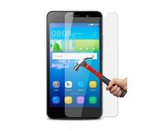 Apsauga ekranui grūdintas stiklas Huawei Y6 Pro mobiliesiems telefonams