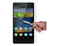 Apsauga ekranui grūdintas stiklas Huawei Y6II mobiliesiems telefonams